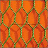 Гальванизированные шестиугольные плетение провода/сетка с высоким качеством