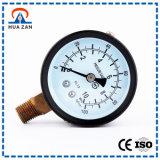 Calibre de Medição da Pressão do Tanque do Instrumento de Medição da Pressão Diferencial
