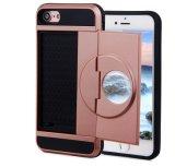 3 in 1 ultra Slank Mobiel Geval van de Telefoon voor iPhone 7
