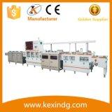 Машина PCB обрабатывая машины PCB высокой точности влажная Scrubbing