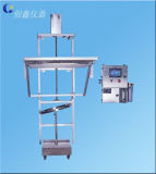 IEC60529 IP 부호 검사자 Ipx1/2 드립 상자 검사자