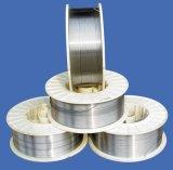 201 202 304 316 310 316L 321ultra fino alambre de acero inoxidable ultra delgado cable eléctrico de metal