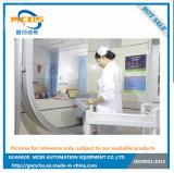 Transporte automatizado con Maxtruck en hospital
