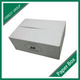 Двойная стена гофрировала коробку коробки перевозкы груза пакета мяса