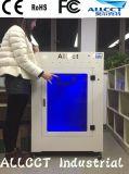 SGS 세륨 FCC RoHS는, 높은 정밀도 Fdm 큰 크기 산업 3D 인쇄 기계 증명했다