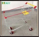 Carro de compras del supermercado del caddie Mjy-Sec240