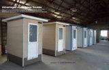 Toalete móvel ao ar livre com alta qualidade