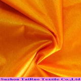 Tessuto di nylon del taffettà di Downproof per giù l'indumento con le azione