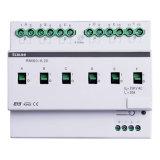 Unità di controllo di illuminazione 6fold 20A