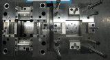 Molde moldado de moldagem por injeção de plástico personalizado para hardware eletrônico