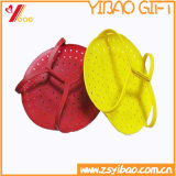 Promotion Silicone Baby Eating Dumplings Custom (YB-HR-55)
