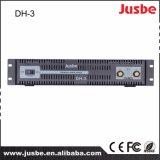 Dh-3 amplificador audio del mezclador del sistema de sonido KTV 120 vatios