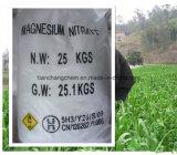 Nitrato de magnesio Fertilizante soluble en agua