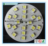 SMD LED Carte à circuit imprimé de l'éclairage LED PCB