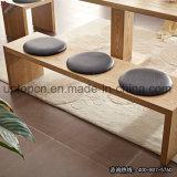 Restaurante minimalista muebles de madera (SP-CT591)