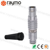 Raymo 00b、0b 1b 2b Fggの卵のパネル2 Pin 3pin 5pin 6pin… 30のPinの円コネクター