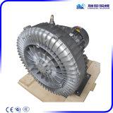 Ventilatore centrifugo ad alta pressione dell'anello per la macchina per l'imballaggio delle merci