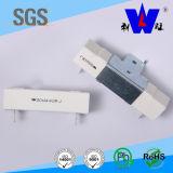 Rx27 Tipo 5W, 7W, 10W, 20W Cemento cable de resistencia de la herida con ISO9001
