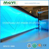 Comité van de Hars van Materialb van de decoratie het Acryl