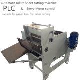 Automatische Vinylwalzen-Ausschnitt-Maschine