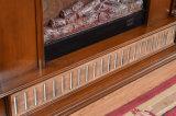 ホテルの家具ヨーロッパ式LEDはつける暖房の電気暖炉(320AB)を