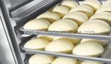 A fábrica fornece o pão Proofer da maquinaria de Fermantation da padaria de 13 bandejas