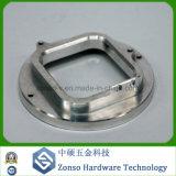 CNC van het Aluminium van de hoge Precisie OEM Aangepaste Delen van Machines