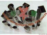Se utiliza para el pasamanos de acero inoxidable tubo Groove