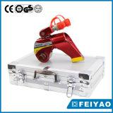 Chiave di coppia di torsione idraulica registrabile dell'azionamento quadrato di effetto