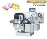 De Machine van de Verpakking van de chocolade voor de Verpakking van de Draai