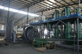 Máquina de recicl de borracha da sucata Semi-Continuous