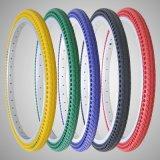 [مولتيفونكأيشن] درّاجة/ثقب برهان إطار العجلة/غنيّ بالألوان درّاجة إطار العجلة [700ك] 26*1.5