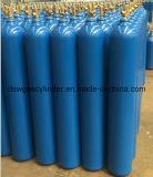cilindro de gás do aço 50L sem emenda
