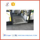 セリウムの手動車椅子の傾斜路(FMWR-A)