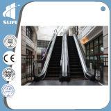 per il centro commerciale Using la scala mobile commerciale dell'interno di velocità 0.5m/S Vvvf