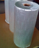 -45/+45方向のガラス繊維の二軸の衣服