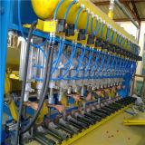 세륨을%s 가진 직류 전기를 통한 철강선 메시 담 용접 기계