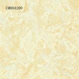 Tegel van de Vloer van Inkjet de Marmeren Exemplaar Verglaasde Porselein Opgepoetste