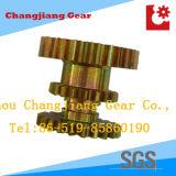 Industrial Steel Meerdere Chain Special Gear Sprocket