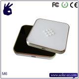 熱い販売の新しいArrivelのユニバーサル携帯用携帯電話の充電器