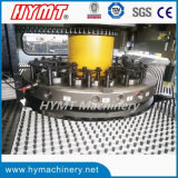 Máquina de perfuração mecânica da torreta T30-1250X2500 para a placa de 4mm