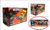 1/10 Baby Car Toy Radio Control Stunt Car para crianças