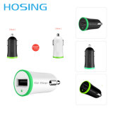 China Factory Price Special Design Beautiful 2.1A Cigarette Lighter USB Car Charger