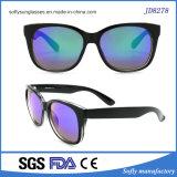 코팅 UV400를 가진 극화된 광선 형식 색안경