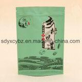 Sacs zip-lock comiques de papier d'utilisation industrielle de matériau et de nourriture