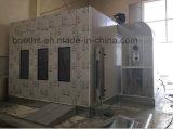 세륨을%s 가진 공장 가격 Jf-510 에어브러시 살포 부스는 승인했다