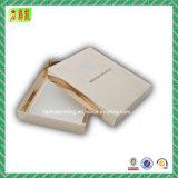 Caisse de papier souple imprimée Custome avec votre logo