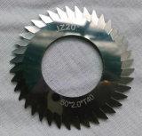 V-Cut Knife Jz20_50X2.0xt40 para PCB Cutting Machine