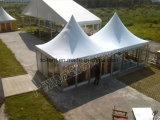 Im Freienzelt für großes luxuriöses Partei-Zelt für Ereignis