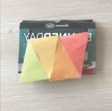 Banderines de la Pegajoso-Nota/pegamento/notas de Papillons adhesivas para Bannerday